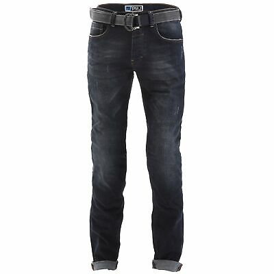 PMJ Jeans Legend Motorcycle Jeans Colour - Mid - Size - 48 16LEGENDM48
