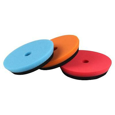 "SPTA 6""(150mm) Polishing Pad Buffing Pad Sets For Car Polisher Sander-Select Set"