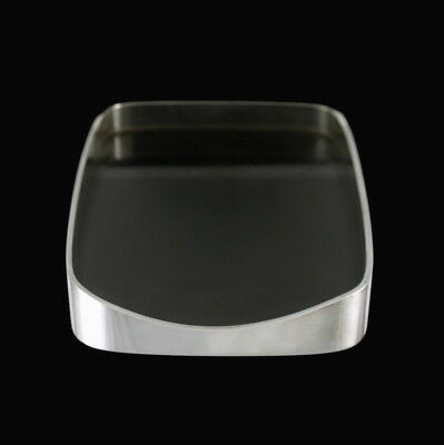 Georg Jensen. Sterling Silver Paper Tray with formica #1233 - Henning Koppel.