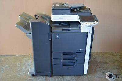 KONICA MINOLTA C360 PRINTER DRIVER FOR MAC DOWNLOAD