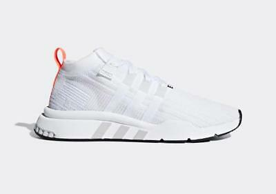 newest collection dfefe b983e 1807 adidas EQT SUPPORT MID ADV PRIMEKNIT Mens Training Running Shoes  B28133