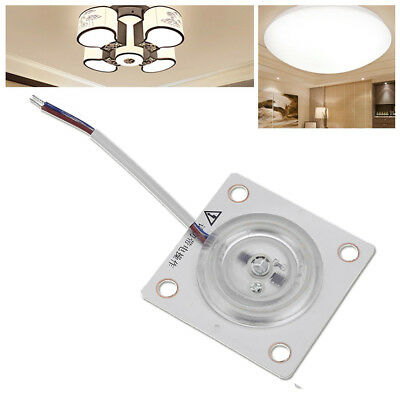 PCB Board LED Ceiling Lamp Module 12W 18W 24W 36W Magnet Replace Light Source