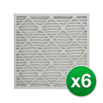 AIR FILTER REPLACEMENT HONEYWELL TRION APRILAIRE GOODMAN MERV 10 11 13 MULTIPAK