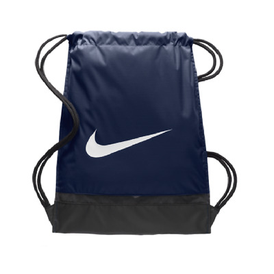 NIKE SACCA BRASILIA Just Do It Blu Ba5338-410 091207547993 - EUR 17 ... 69c5ec5ff4ed