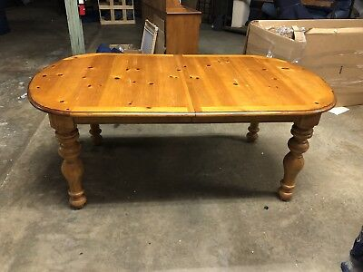 Drexel Heritage Dining Table & 6 Chairs PRICE REDUCED