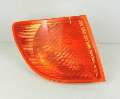 Mercedes V-Class Vito 1996-2002 O/S Front Amber Indicator Lens Lamp Light Right