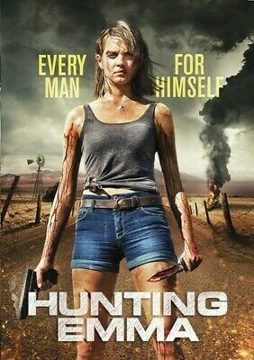 Hunting Emma [New DVD] Manufactured On Demand, Subtitled, Widescreen, Ac-3/Dol