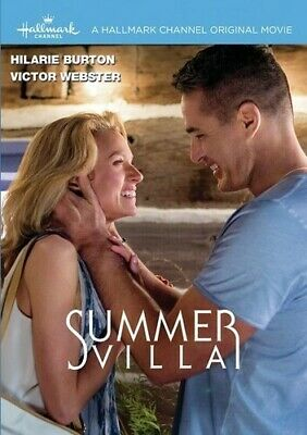 Summer Villa [New DVD] Manufactured On Demand, Ac-3/Dolby Digital, Dolby, NTSC