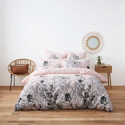 NEW Stella Quilt Cover Set