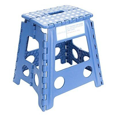 "Great Neck Essentials 21048 15"" Folding Step Stool"