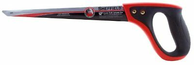 Sheffield 58201 12 Inch Coarse Tooth Compass Saw