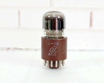 6492769f4 A101 A-101 А101 dekatron   decatron nixie tube counting tube soviet ...