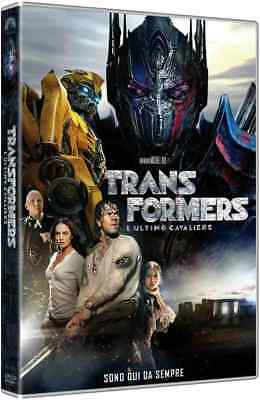 Transformers, L'ultimo cavaliere (DVD) COME NUOVO - Michael Bay, Wahlberg