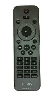 Free Shipping! Philips DVDR3455H//37 Remote Control Lifetime Warranty