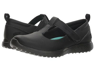 96066a128799f Skechers MICROBURST-SMARTY SPIRITS Girls Black 82223L/BBK School Shoes