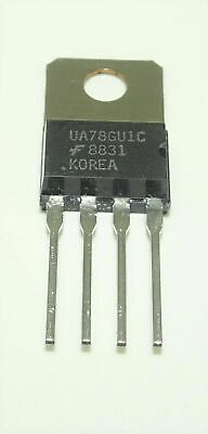 L4962E STMICROELECTRONICS INTEGRATED CIRCUIT TO-220-7 L4962EA