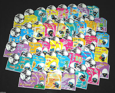 Lot 36 Cp Foot Calimero Poussin Malchance Humour Tendre Heros Bande Dessinee