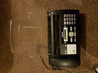 Philips Magic 5 Eco Fax Machine With Digital Answering Machine