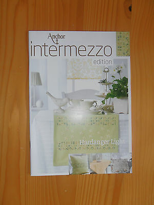 Intermezzo Anchor edition Hardanger Light
