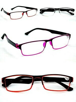 Myopia Near Short Sighted Distance Glasses (NOT FOR READING) NT115