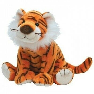 Oasis The Tiger - 15cm Beanie Babies 2.0. TY BB 2.0 Oasis - Tiger. Free Shipping