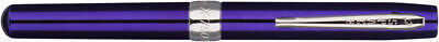 BLUE BERRY  X-750B by Fisher Space Pen- rubber grip new in box
