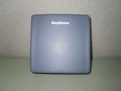 Raytheon Raydata Sun Cover Protective Protector Speed Wind Depth Temp