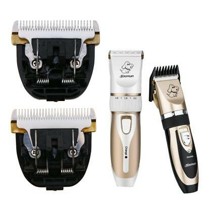 Professional Pet Hair Cut Clipper Blade Groom Tool Puppy Trimmer Shaver Head
