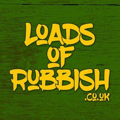 LOADSOFRUBBISH.CO.UK: Great domain name for rubbish clearance firm / website