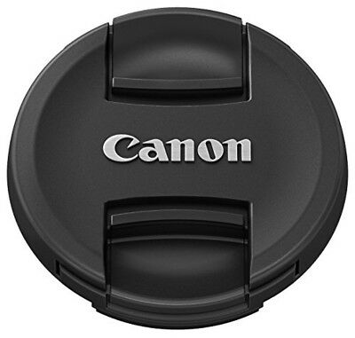 Canon E-58II Front Lens Cap 58 mm fromJapan Genuine