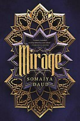 Mirage - New Book