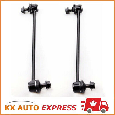 2X Front Stabilizer Sway Bar Link for 2008-2009 Saturn Astra