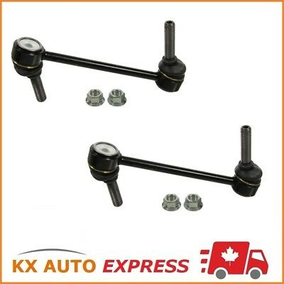2X Front Stabilizer Sway Bar Link for Mercedes-Benz ML GL R 234mm Length Type