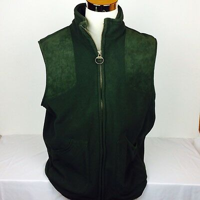 """Auth Barbour """"the Northumberland Range"""" Lord James Percy Dunmoor Gilet Vest Xl"""
