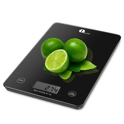 Baking Scale Small Kitchen Weighing For Food Measuring Digital Electric Compact