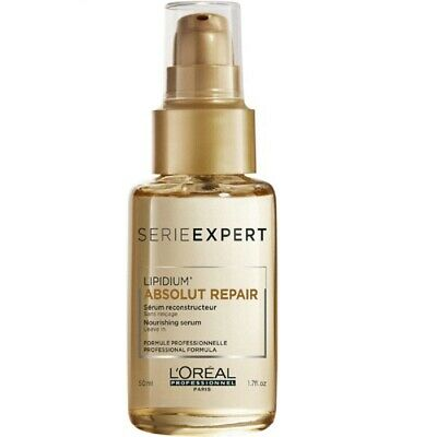 Loreal expert Absolut Repair Lipidium Reconstructing Serum 50ml Widerstandsfähig