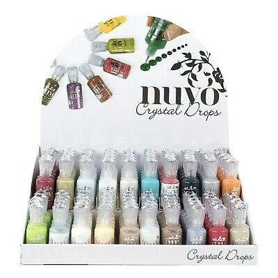 Tonic Studios Nuvo Crystal Drops 30ml