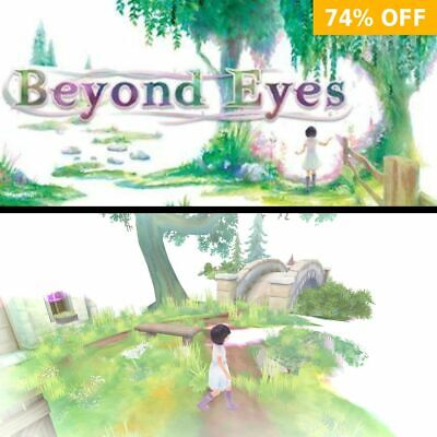 Beyond Eyes - PC WINDOWS MAC LINUX - Steam