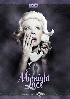 Midnight Lace (Special Edition) [New DVD] Manufactured On Demand, Special Ed,