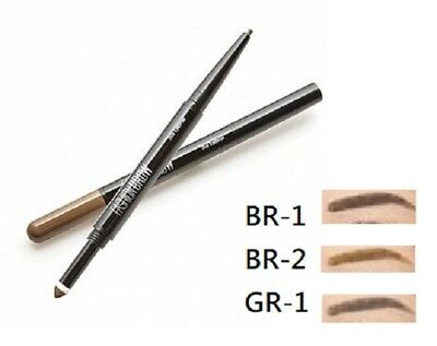 94c4c74bead MAYBELLINE NEW YORK Fashion Brow Duo Shaper Eyebrow Gel Pencil/Powder 0.6g