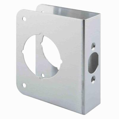 Prime-Line Stainless Steel Door Guard Plate