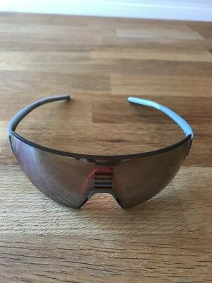 e7b153da4c Rapha Pro Team Flyweight Glasses   RCC Grey   Mirror Bronze Lenses