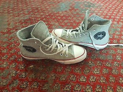 ORIGINAL CONVERSE CHUCK Taylor All Star Low blau Gr. 37