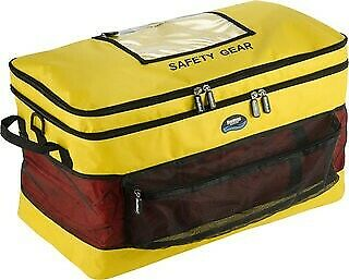 Safety Gear Bag Yellow