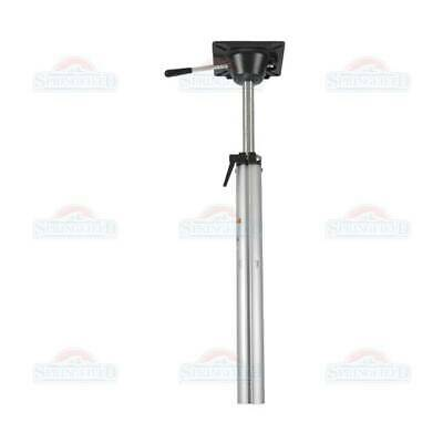Plug In Power-Rise Adjustable Pedestal