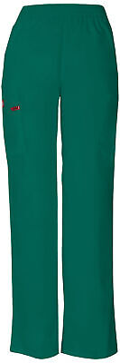 Dickies EDS 86106 Women's Natural Rise Pull-On Pant