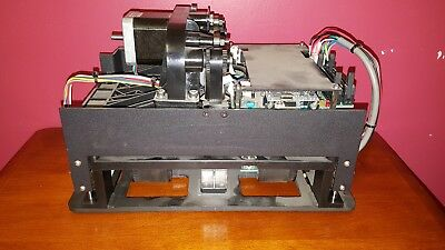 S250 DVDNow MovieMate DVD Kiosk Exchange Box Assembly  Used Parts