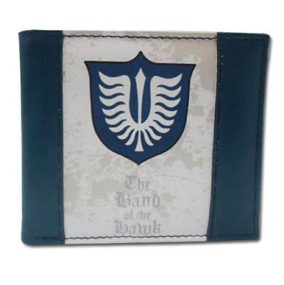 Berserk Band Of The Hawk Wallet