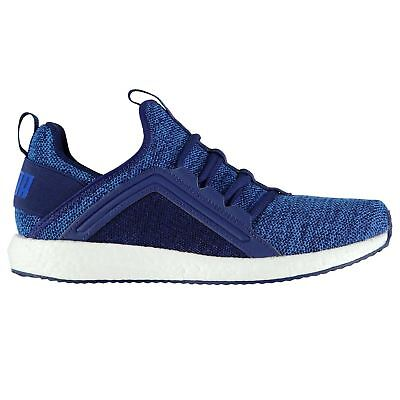 Puma Axis v3 Mens Running Shoes Trainers Blue Sneakers Sports Footwear 9abc242f2