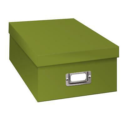 Pioneer Photo Storage Boxes, Holds Over 1,100 Photos Up To 4-6 Inches Photo